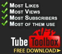 Посев видео через TubeToolbox