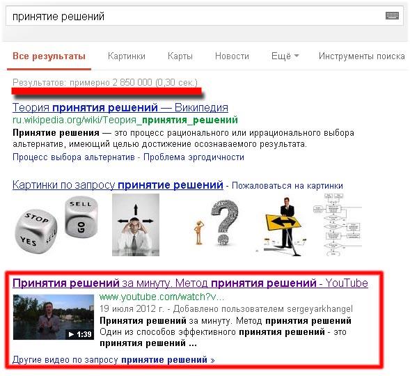 Продвижение видео в ютубе компании в москве подать заявку продвижение сайтов раскрутка